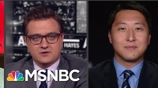 Democrats Can't Agree On Impeachment. | All In | MSNBC