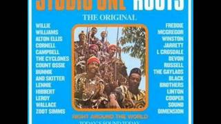 Freddie McGregor - Africa Here I Come