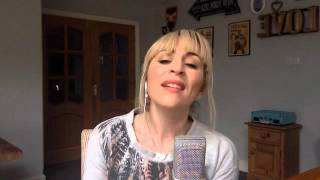 What A Difference A Day Makes Dinah Washington cover Sarah Collins