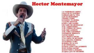 Hector Montemayor sus mejores Éxitos 2016 Hector Montemayor mix 2016