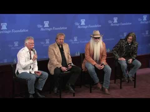 A Conversation with the Oak Ridge Boys