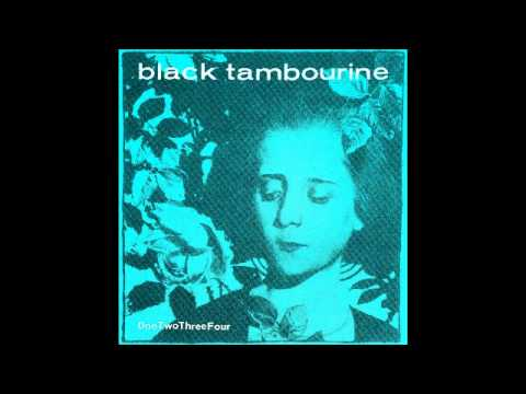 Black Tambourine - What's Your Game (Ramones Cover)