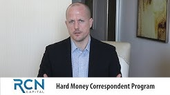 Hard Money Correspondent Program for Lenders & Mortgage Brokers