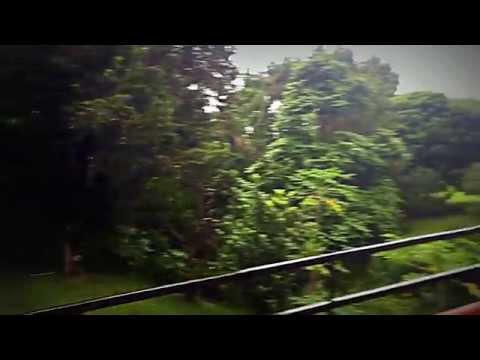 GO OAHU CARD smart destinations.com - Byodo In Temple | raining| Oahu, Hawaii