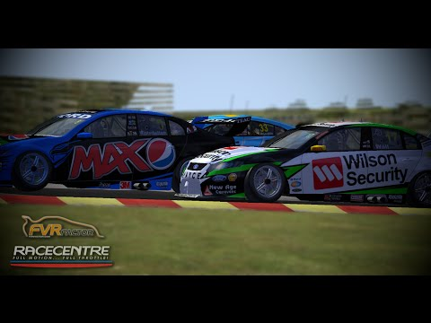 Racecentre | V8 League @ Hidden Valley 2015 Video Highlights