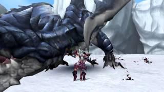 Monster Hunter: Frontier G6 - Overview Trailer [Multiplatform]
