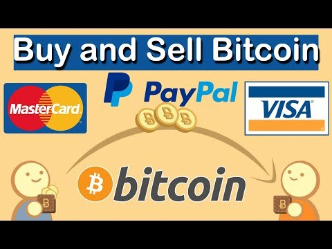 How To Buy And Sell Bitcoin (BTC) With Paypal - Skrill - Okpay