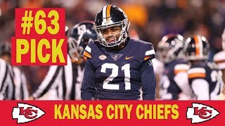 What Should the KC Chiefs Expect from Juan Thornhill in the 2019 Season?!?
