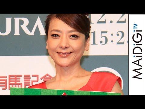 西川史子、離婚報道の道端ジェシカにアドバイス「財産分与はゼロのほうがよい」 テーマパーク「ARIMAEN」イベント会見1 #Ayako Nishikawa #Press conference