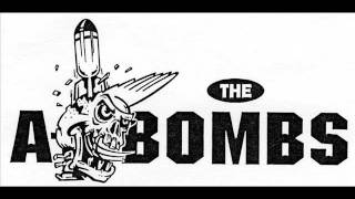 THE A-BOMBS - A-BOMB BEAT