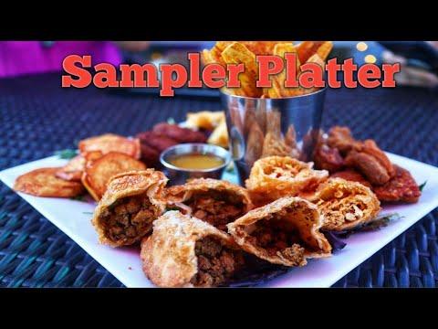 Cuban Food - Dona Habana - Fried Pork Belly - Red Snapper - Lamb Chops - Seafood Paella