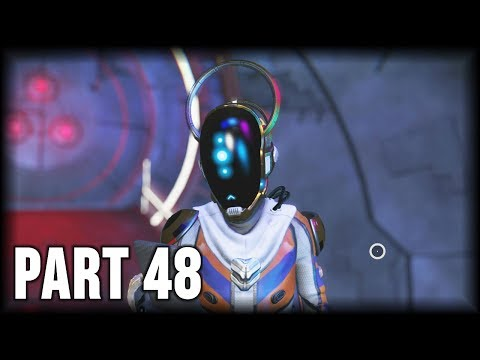 No Man's Sky: Survival Mode - Let's Play Part 48 [PS4] – Artemis' Fate