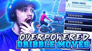 UNGUARDABLE DRIBBLE MOVES IN NBA 2K19 😳 HOW TO BREAK ANKLES EVERY TIME! BEST DRIBBLE MOVES IN 2K19!