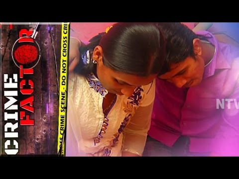 Nurse Radhika Murder Mystery in Medak District | Illegal Affair Full Video || NTV