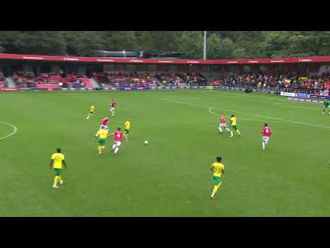 Salford Swindon Goals And Highlights