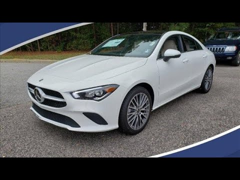 new-2020-mercedes-benz-cla-cary-for-sale,-nc-#z002054