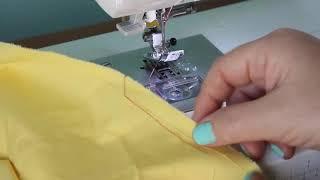 Hablo de mi experiencia con mi máquina de coser. Sólo en contadas ocasiones hay que cambiar la tensión del hilo, os voy a decir dos en que sí la tenido que ...