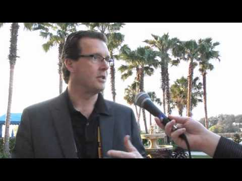 VIDEO: SCA president Michael Fougere at the 94th annual CCA conferenca