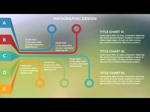 Infographic Keynote Presentation V3
