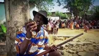 MEIWAY ( Attié Oyé ) - CLIP OFFICIEL