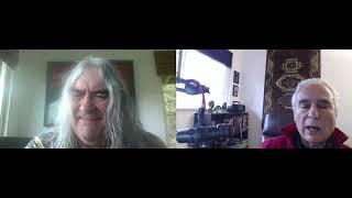 Shrink Rap Radio #623 Trauma and Shame with Stefan Malecek PhD
