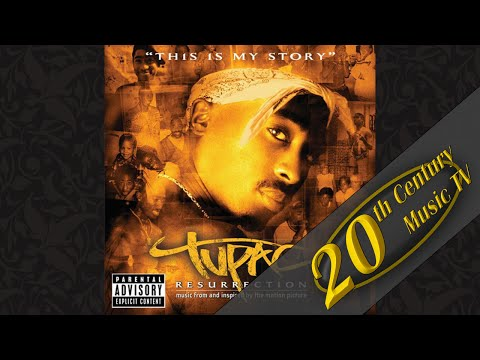2Pac - One Day At A Time Em's Version (feat. Eminem & Outlawz)
