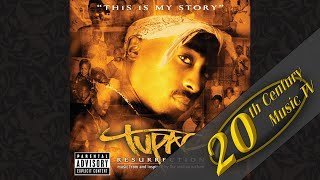 2Pac - One Day At A Time Em