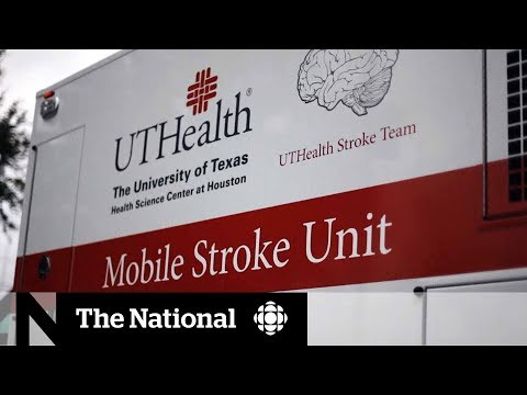 Time key to saving stroke victims | The Fix