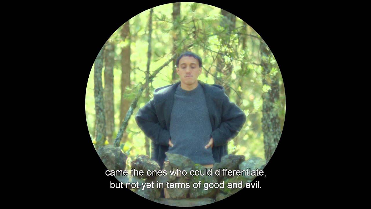 Lucifer - Trailer - English subtitles