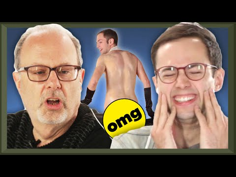 Thumbnail: Fathers React To Extreme Try Guys Videos • Fatherhood: Part 5