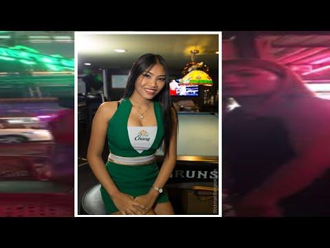 10 mins. in Foxy Lady bar with Thai Tastic.  Pattaya 2018 ✅