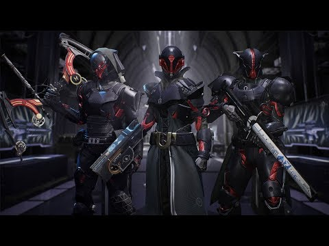 Destiny 2 Black Armory: Scourge of the Past Day 1 Raid Run
