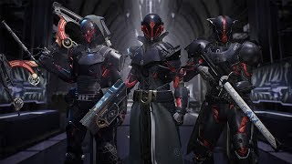 Destiny 2 Black Armory: Scourge of the Past Day 1 Raid Run