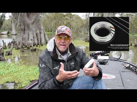 NEW Amazing KastKing Fluorocarbon Fishing Line And Fluorocarbon Leader Lines