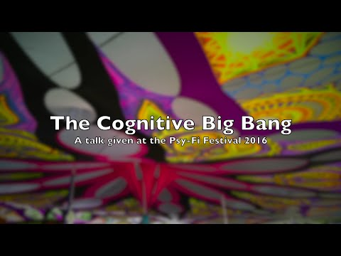 The Cognitive Big Bang