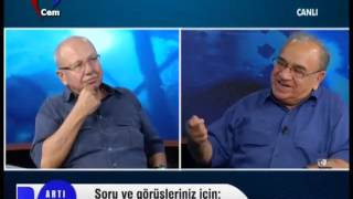 Osman Altuğ ile Artı Ekonomi 21 09 2015
