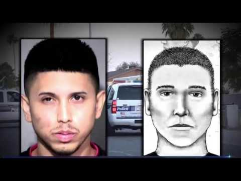 Arizona Phoenix Serial Killer Suspect Arrested | USA Breaking News