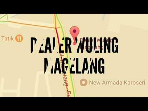 Alamat Dealer Wuling Motors Indonesia