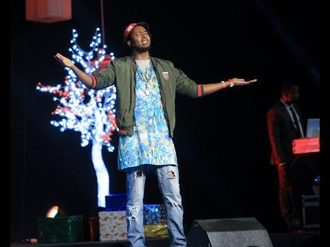 Jasper Murume - Christmas Ya Chapo