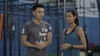 The Next Miss Universe Malaysia 2015 - Webisode 8