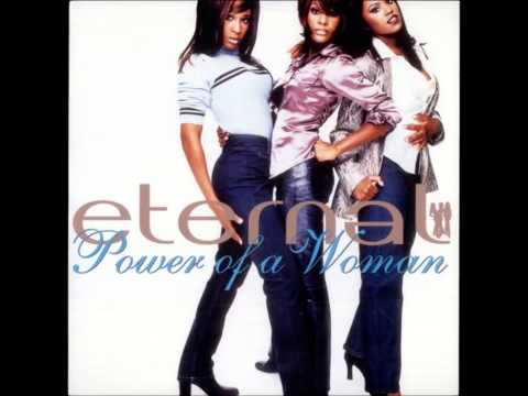 Eternal Power Of A Woman mp3