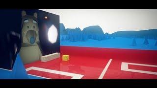 Repeat youtube video Cube Slam: A Chrome Experiment
