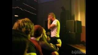 8/10 Astronautalis - Freestyle Rap about VA, DC, MD @ State Theatre, Falls Church, VA 2/15/13