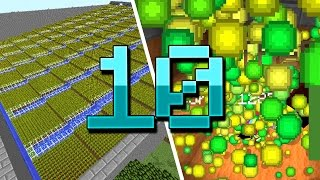 Top 10 Minecraft XP Farms & Automatic Farms thumbnail