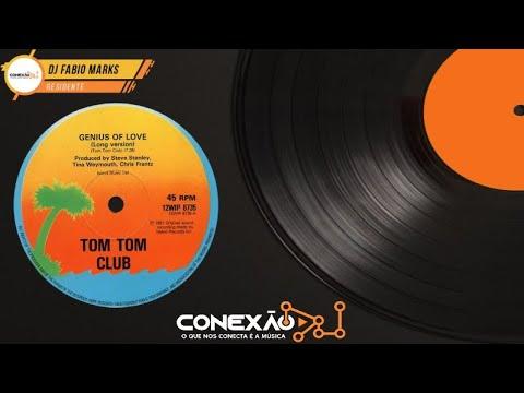 Tom Tom Club - Genius Of Love (Long Version) [HQ] - Disco, Funk, Soul, 80's