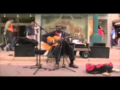PLAYING FOR CHANGE - STAND BY ME- REGGAE STYLEE