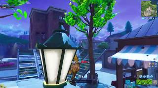 FORTNITE #11 : CONQUEST OF PARADISE