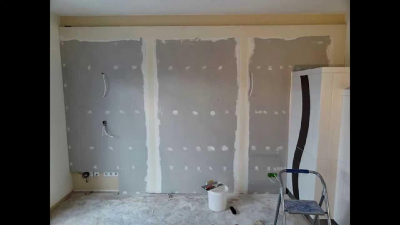 Wandgestaltung mit Indirekter Beleuchtung - Projekt 2/2014 ...