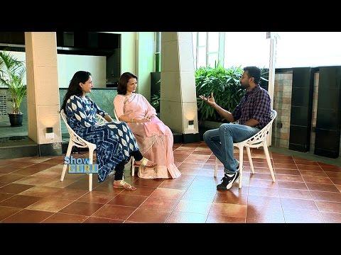Manju Warrier, Amala interview on Show Guru - Episode 193 Part 1
