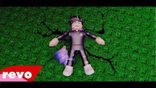 SUPERHERO - A SAD ROBLOX MUSIC VIDEO
